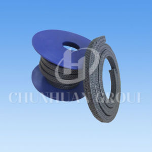 High Qualified Graphite PTFE Packing pictures & photos