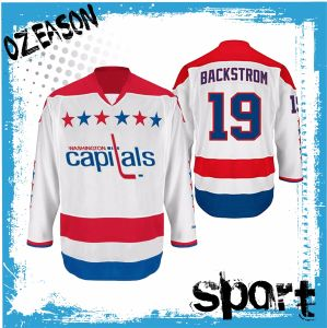 Custom Reversible Team Canada Cheap Ice Hockey Jerseys (H021) pictures & photos