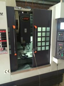 High Speed CNC Machining for Stainless Steel Parts pictures & photos