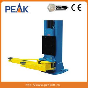 2 Post Heighten Cleanfloor Type Hydraulic Vehicle Lift (211CH) pictures & photos
