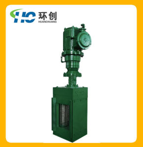 Brand New Single Drum Waste Water Grinder for Channel pictures & photos