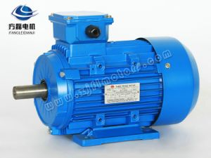 Ye2 3kw-6 High Efficiency Ie2 Asynchronous Induction AC Motor pictures & photos