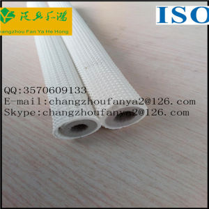 Heat Preservation Air Conditioning Insulation / Rubber Foam Tubing Insulation pictures & photos