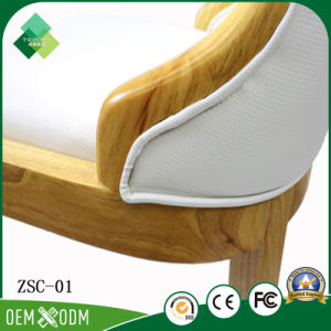 Modern Simple Style Hotel Dining Room Chair for Sale (ZSC-01) pictures & photos