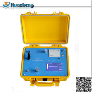 Cheap Price Sf6 Gas Water Content Moisture Dew Point Analyzer pictures & photos