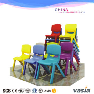 Kindergarden Plastic Table and Chairs Vs-6280d pictures & photos