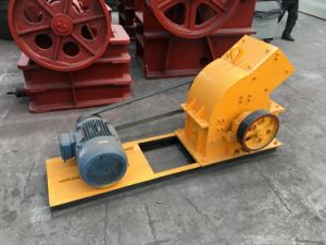 The Hammer Mill Crusher for Sale with Certificates, Hammer Mill pictures & photos