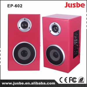 Ep602 Factory Supply 50W 4inch Office Desk Top Audio Speaker pictures & photos