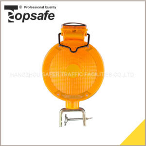 Solar Traffic Warning Light (S-1359A) pictures & photos