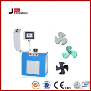 Rotation Testing Dynamic Balancing Machine for Fan Blade pictures & photos
