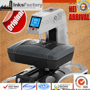 Multi-Function Vacuum Heat Press Machine for T-Shirts pictures & photos