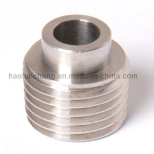 Metal Stamping Custom Made U Shaped C1100 Copper Terminal for Motorcycle Parts pictures & photos
