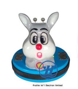 Cute Rabbit Kiddie Ride Game Machine (ZJ-KR07) pictures & photos