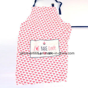 2016 Newest Custom Kids Aprons for Dine Play
