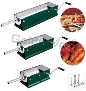 Sausage Stuffer, Meat Grinder, Meat Mincer pictures & photos