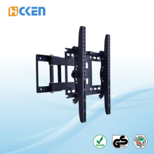 Full Motion Swivel TV Wall Mount for 32 37 39 40 42 46 47 50 55 60 LCD LED Plasma TV Mount pictures & photos