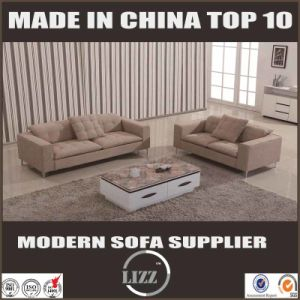 2017 Simply Fabric Sofa with Modern Style pictures & photos