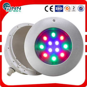 Fenlin IP68 Swimming Pool Light LED Underwater Light pictures & photos