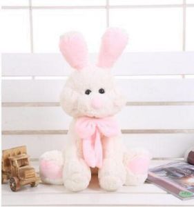 Giant Soft Stuffed Plush Rabbit Toys pictures & photos