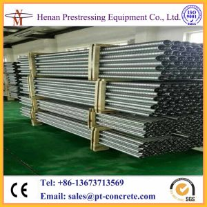 Cnm-Gd 35nmm to 200mm Galvanized Metal Ducts for Post Tensioning pictures & photos