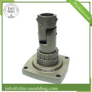 Super Security CCD CCTV Aluminum Stand Parts Tooling and Die Casting Mold pictures & photos
