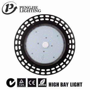 Hot Selling Waterproof UFO Style LED High Bay Light pictures & photos