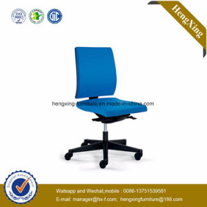 training Office Furntiure Without Arm Fabric Chair Hx-E037 pictures & photos