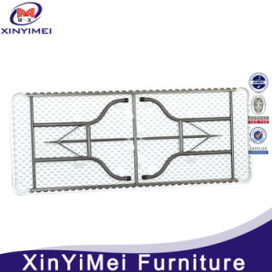 Durable HDPE Material Folding Table for Party pictures & photos