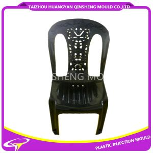 Plastic Injecction No Chair Armrest Pattern Mould pictures & photos