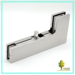 Stainless Steel 304 Glass Door Curve Clip T1004