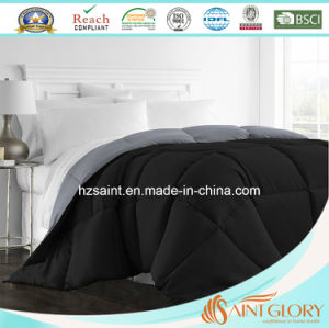 Luxury Polyester Comforter Hot Sale Synthetic Quilt pictures & photos