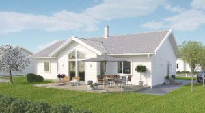 Simple and Easy Assembling Steel Structure House pictures & photos