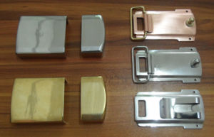 Metal Plate and Stainless Steel Part or Brass pictures & photos