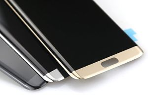 Cell Phone Parts LCD Display Screen for Samsung Galaxy S7 S7 Edge pictures & photos
