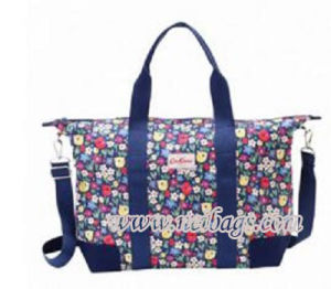 Promotion New Designer Single Colorful Fashion PU Ladies Handbag