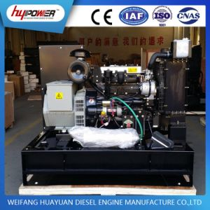 150kVA/120kw Open Type Weichai Power Generator Price with Factory Price pictures & photos