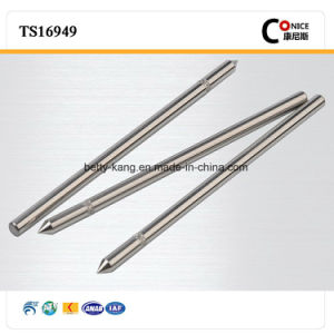 ISO Factory Stainless Steel Driving Shafts for Motorcycle Parts pictures & photos