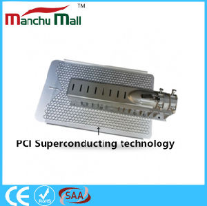 IP67 150W PCI Heat Conduction Material COB LED Street Light pictures & photos