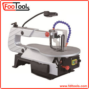 406mm 120W Woodworking Scroll Saw (222050) pictures & photos
