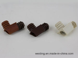 Plastic Furniture Hardware Cabinet Connector pictures & photos