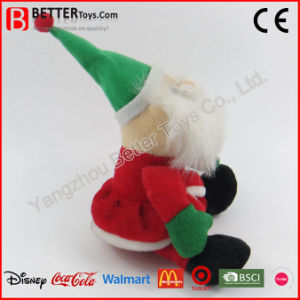 Stuffed Santa Claus Father Christmas Toy pictures & photos
