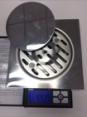 S/S Floor Drainer, Panel Welding Screw 3PCS Set pictures & photos