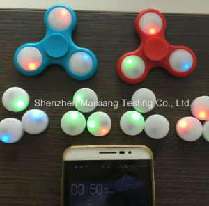 Inspection Service/Product Final Inspection/Quality Control for Fidget Spinner pictures & photos