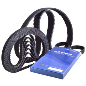 Automotive Timing Belt for Engine Drive pictures & photos