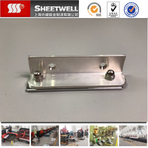 Powder Coating Metal Stainles Steel Laser Cutting Bending pictures & photos