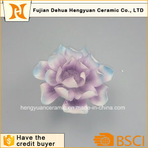 Handmade Ceramic Porcelain Flower for Home Decoration pictures & photos