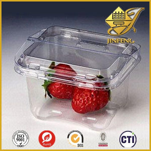 Food Packaging PVC Transparnet Film pictures & photos