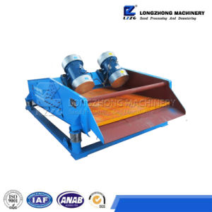 Dewatering Vibrating Screen for Sand/Tailings with Factory Price pictures & photos