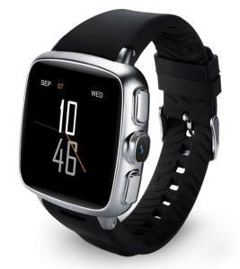 Smart Watch Z01 Android with GPS WiFi Wristwatch Bluetooth Smart Wearable Devices pictures & photos