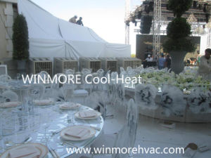 18, 000CMH Commercial Evaporative Air Cooler/Household Air Cooler/Portable Air Conditioner for Restaurant/Outdoor Party/Workshop/Warehouse Use pictures & photos